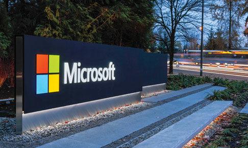 マイクロソフトMicrosoft(MSFT)